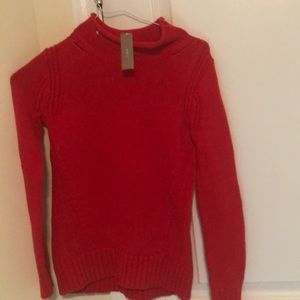 Authentic  women's j crew sweater